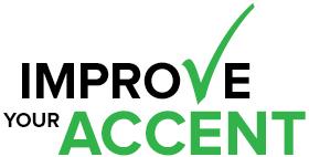 Improve Your Accent Retina Logo