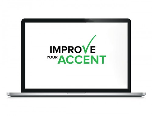 The Online English Pronunciation Course