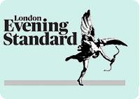 Evening Standard Newspaper