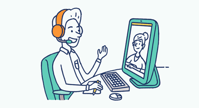 English Pronunciation classes via Skype