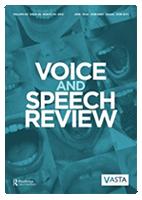 Voice & Speech Review