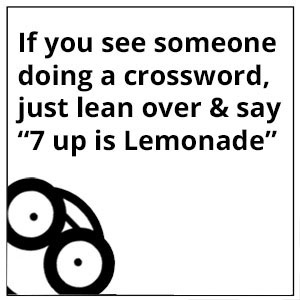 7 up is lemonade